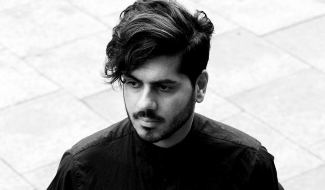 "Iranian producer Ash Koosha addresses Trump's 'Muslim ban': ""Why are you afraid of me?"""