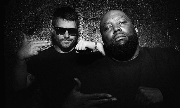 Danger Mouse, Run the Jewels and Big Boi link up for 'Chase Me'