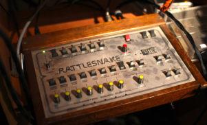 Vintage Rare Drum Machine Samples 24bit WAV 4000
