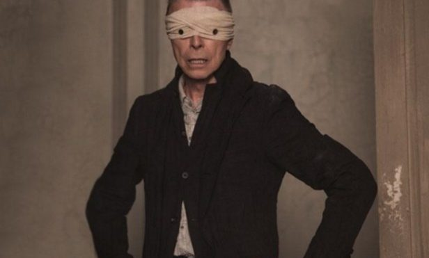 David Bowie didn't know he was dying while recording Blackstar, new documentary claims