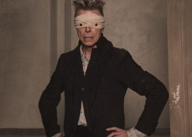 Not even David Bowie knew all the secrets behind Blackstar's artwork -- and yes, there are more