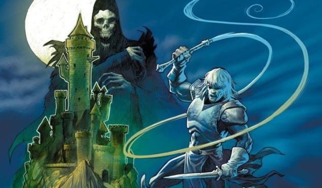 Mondo releases Castlevania II: Simon's Quest soundtrack on vinyl