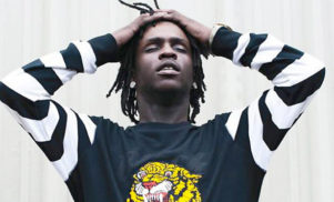 Chief Keef drops Two Zero One Seven mixtape