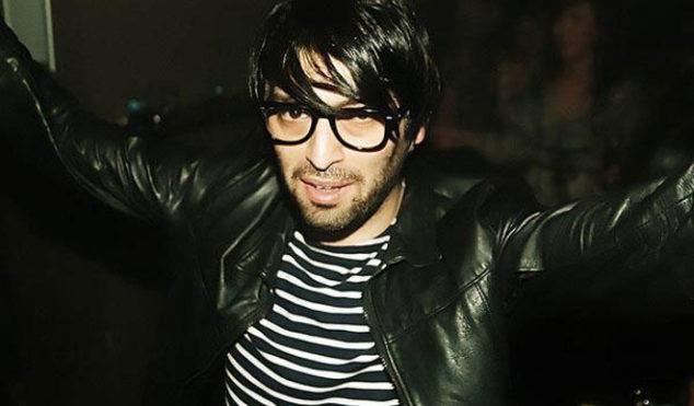 Erol Alkan shares playlist of classics from seminal London club night Trash