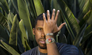 Watch the insane trailer for Flying Lotus' disaster movie Kuso