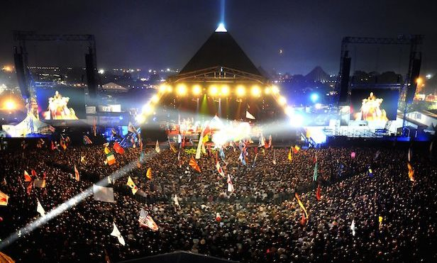 Glastonbury Festival launches 2017 Emerging Talent Competition for chance to play this year's festival