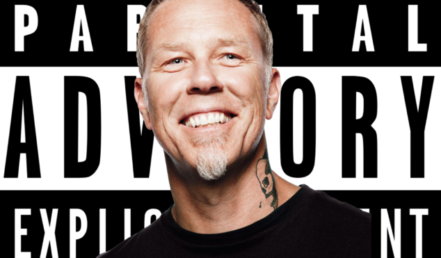 Metallica's James Hetfield voices porn addiction documentary