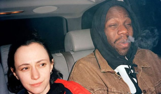 Mysterious Hype Williams EP Guccistreams2 surfaces online