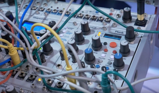 Watch Intellijel show off 10 exciting new synth modules at NAMM 2017