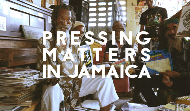 Watch a short documentary on Jamaica's forgotten record industry