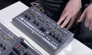 Get a sneak preview of Malekko's new standalone synths and drum machine from NAMM 2017
