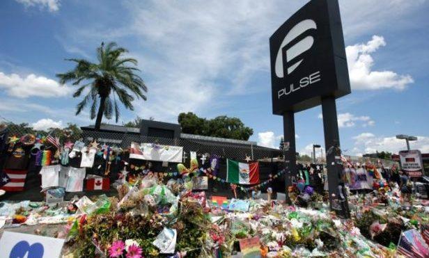 FBI arrests wife of killer in Orlando club shooting