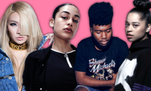 10 pop and R&B artists to watch in 2017