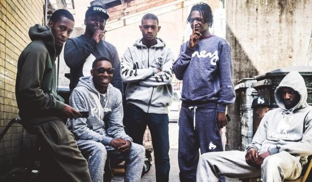 Section Boyz slam The Daily Mail for using their photo in a gang violence story