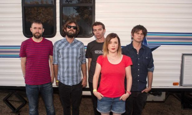 Slowdive announce 2017 North American tour