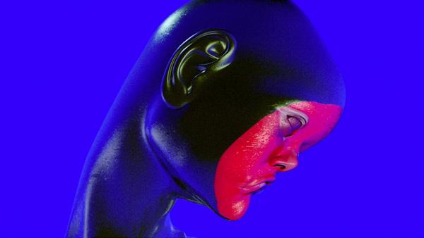 Arca and Björk collaborator Jesse Kanda releases debut EP Heart on Hyperdub