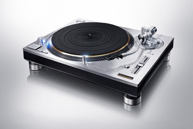 Technics explains why the new SL-1200 has turned its back on DJs