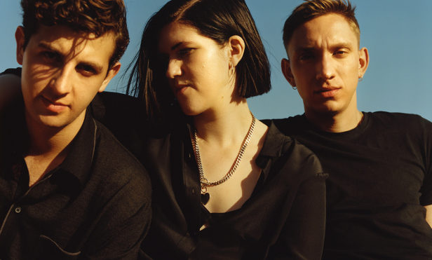 The xx announce 2017 US tour by mailing free tickets to fans