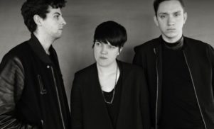 Listen to the xx's new album I See You