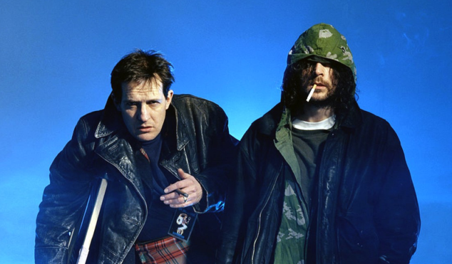 The KLF confirm return with mysterious poster