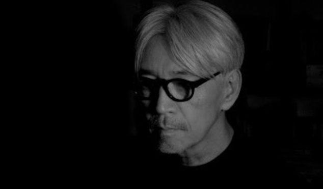 Ryuichi Sakamoto announces first album in eight years