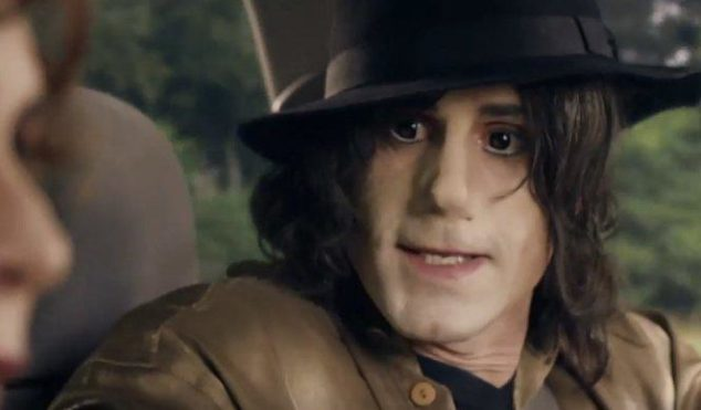 Sky pulls controversial Michael Jackson TV show after family complaints
