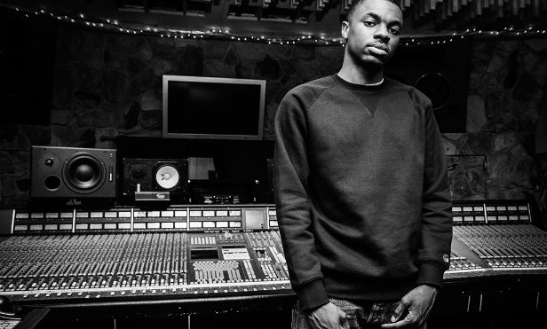 Vince Staples teases mysterious new release Bagbak this Friday
