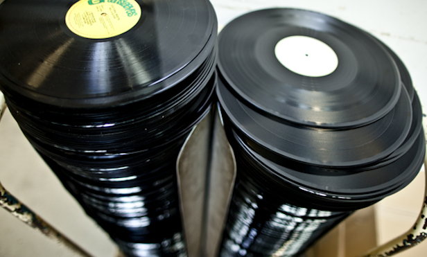 Sydney to get first vinyl pressing plant