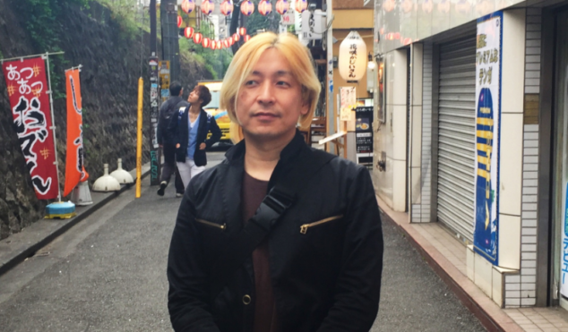 Dark Souls sound designer Yuji Takenouchi's '90s house tracks reissued on new compilation