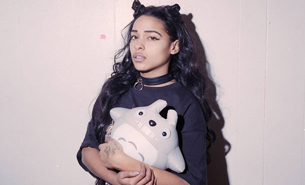 Princess Nokia 'punches' audience member after 'public display of sexism' at Cambridge University