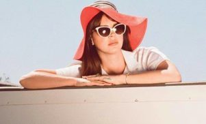 Lana Del Rey posters spark new album speculation