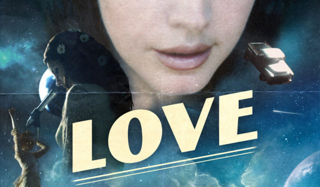 Lana Del Rey just dropped an arresting new single called 'Love'