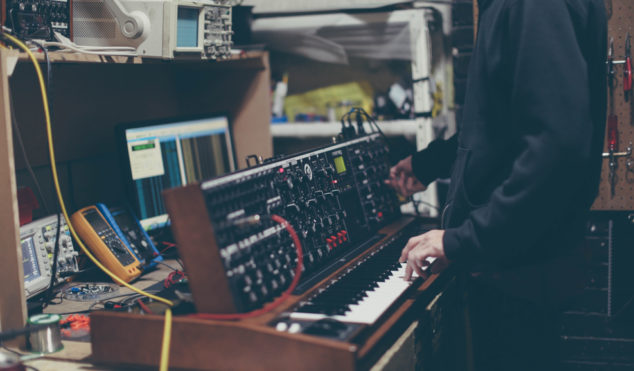 Moog are the music makers: Inside the small town factory that builds the world's best-loved synths