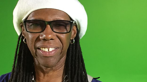 BBC to broadcast Nile Rodgers documentary series