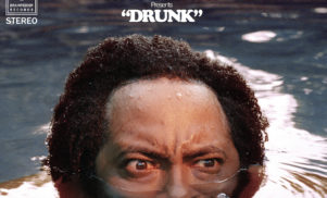 Stream Thundercat's new album Drunk