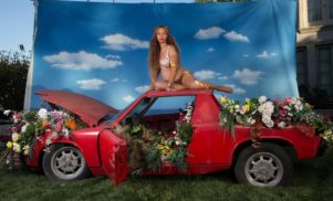 Beyoncé will reportedly still make $1M from Coachella even if she cancels
