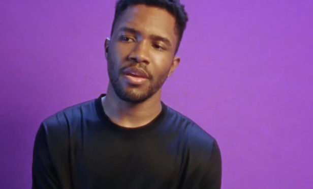 """Frank Ocean to the Grammys: """"You know what's not 'great TV'? 1989 getting album of the year"""""""