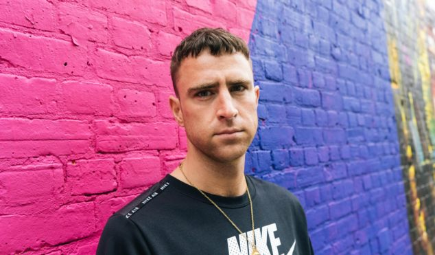 "Jackmaster details ""abusive"" and ""inappropriate"" behavior at Love Saves The Day festival"