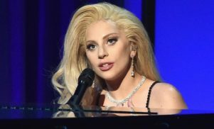 Lady Gaga and Metallica will perform together at the Grammys