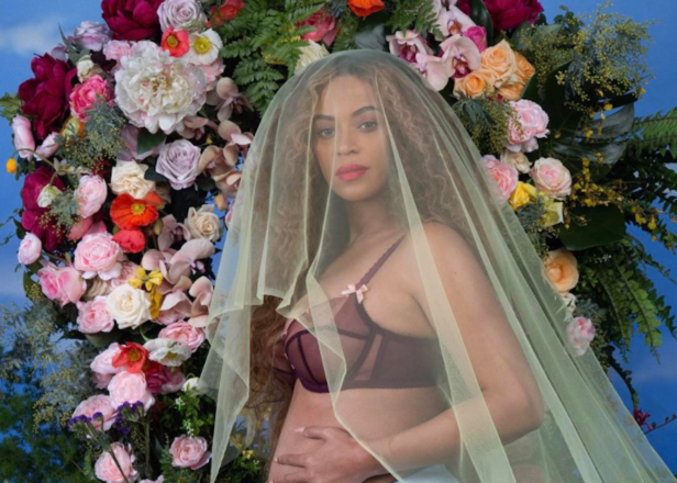 A Beyoncé lullaby album for babies is out this month