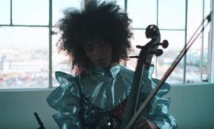 Watch a new short film from Lemonade director Kahlil Joseph, Music is My Mistress