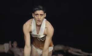 Watch the sublime new video for Arca's 'Anoche'