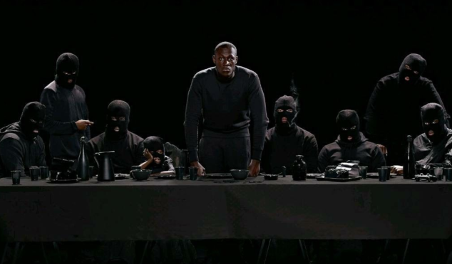 Stormzy's Gang Signs & Prayer review: An emotional grime epic that delivers the gospel according to Stormz