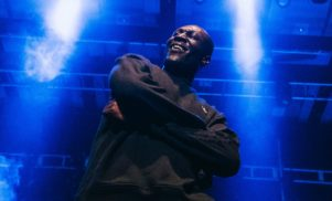 Singles Club: Stormzy goes hard with a heart, Vince Staples tramples the competition