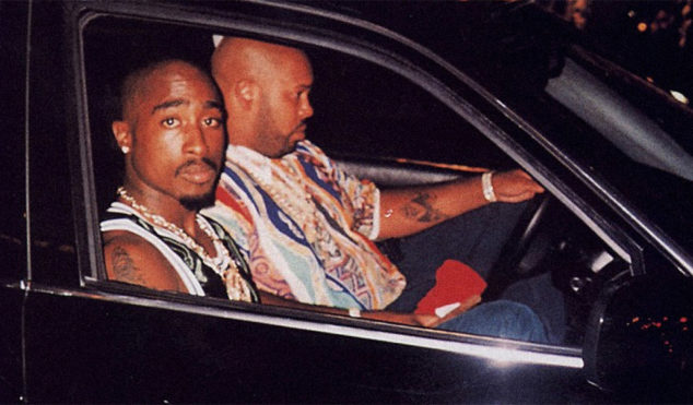 The car that Tupac was murdered in is selling for $1.5 million