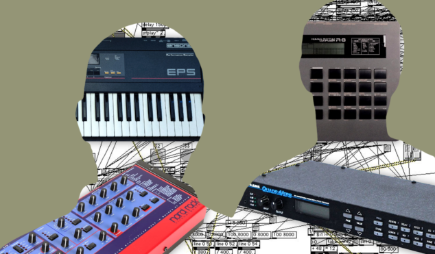 Designing chaos: 7 pieces of gear that helped define Autechre's game-changing sound