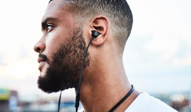 Apple's BeatsX wireless earphones finally have a release date