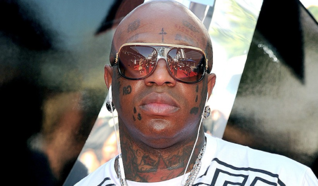 Birdman sued by Rap-a-Lot founder's son over missing Drake profits