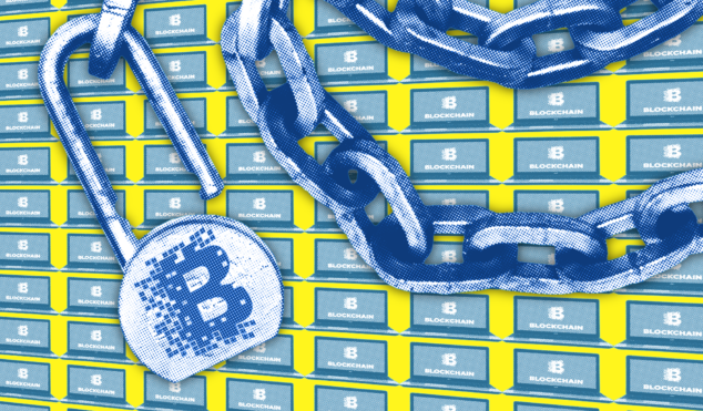 How the technology behind Bitcoin could change the music industry –and help everyone get paid