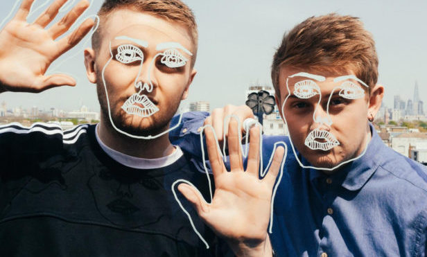 """Disclosure announce hiatus, promise """"a few special things"""" this year"""
